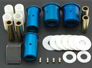 Global West 1022 - Global West Control Arm Bushings and Shafts