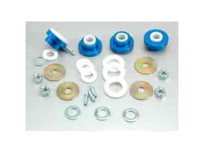 Global West 1039 - Global West Control Arm Bushings and Shafts