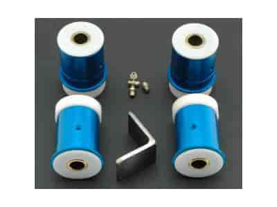 Global West 1046RD - Global West Control Arm Bushings and Shafts