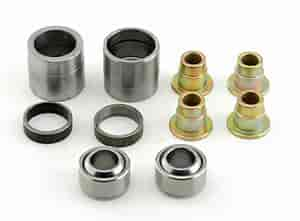 Global West SP-4 - Global West Control Arm Bushings and Shafts