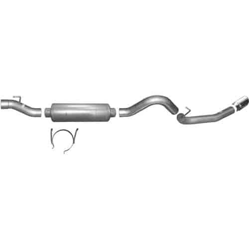 Gibson Performance Exhaust 316607