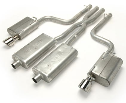 Gibson Performance Exhaust 317000