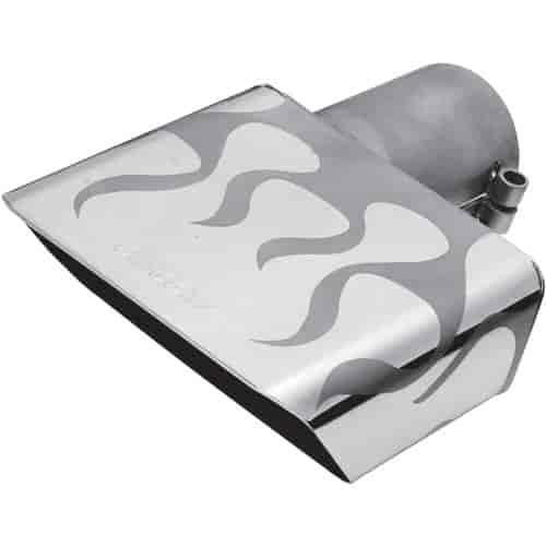 Gibson 500341 - Gibson Stainless Steel Exhaust Tips