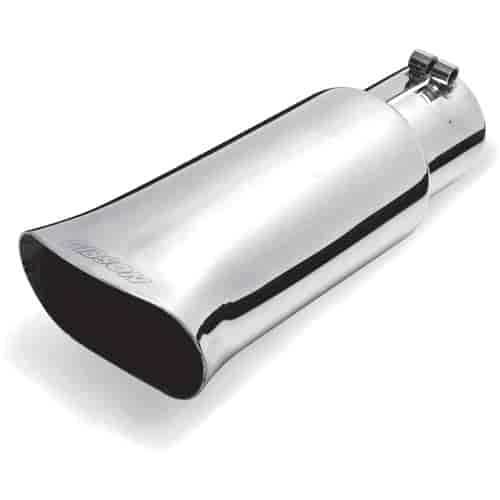 Gibson 500541 - Gibson Elite Stainless Steel Exhaust Tips