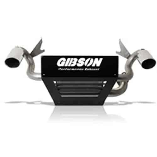 Gibson Performance Exhaust 98025