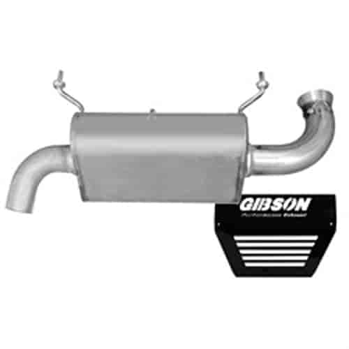 Gibson Performance Exhaust 98027