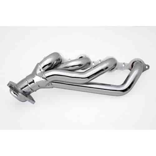 Gibson GP129 - Gibson Chrome Truck Headers