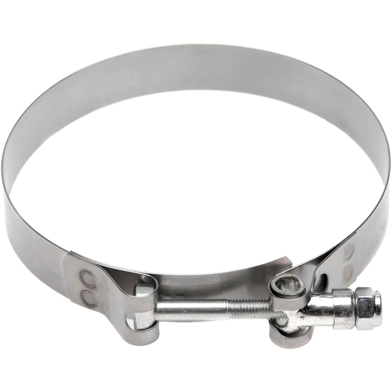 Gates Ideal 31 Series Heavy Duty T-Bolt Hose Clamp 32-35mm Pack of 10 3132