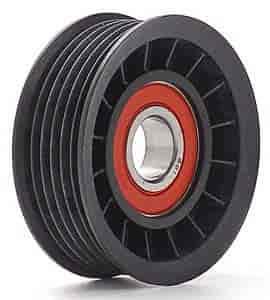 Gates 38009 Drive Align Idler Pulley Belt Type 6 Rib V
