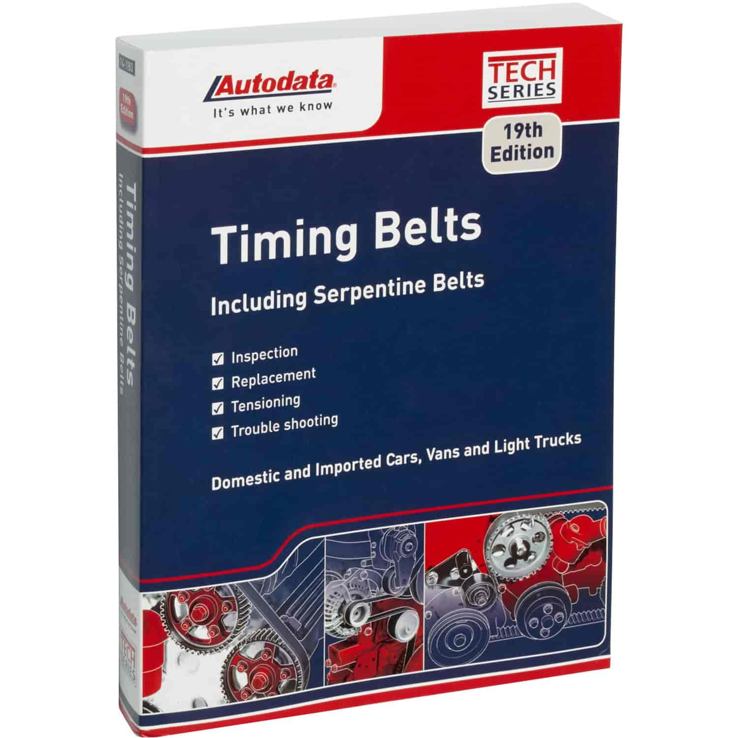 Gates 91474 Timing Belt Replacement Manual Jegs