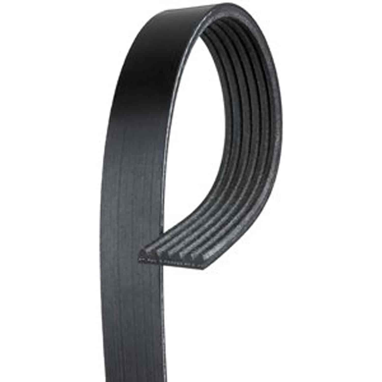 Gates 6 Rib Belt Sizes Image Of Belt
