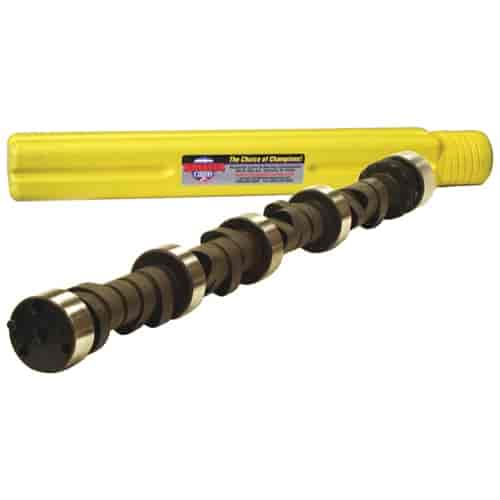 1996 Chevrolet Corsica Camshaft: Howards Cams 128101-09: Hydraulic Flat Tappet Rattler