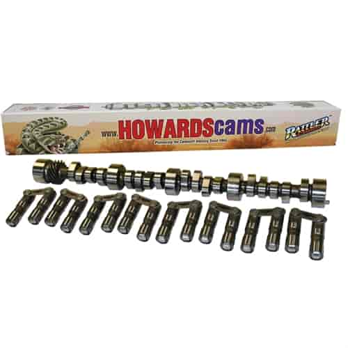 Howards Cams CL118045-09