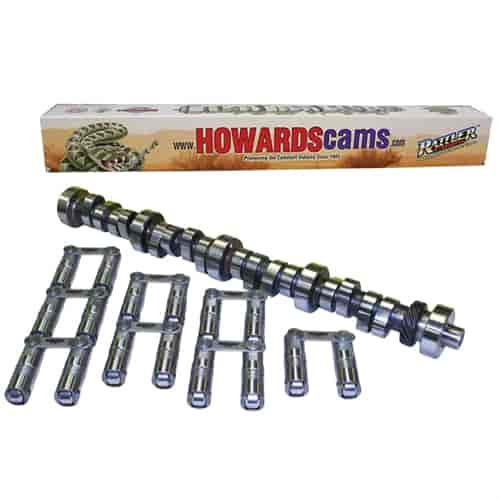 Howards Cams CL228005-09S