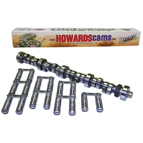 Howards Cams CL228045-09