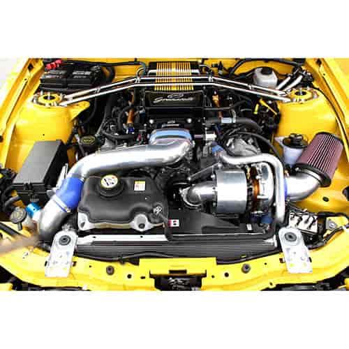 ford 4.6 3v performance engine builds