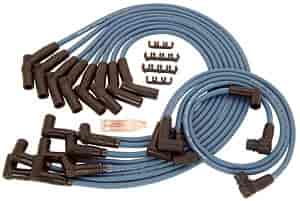 Granatelli Spark Plug Wires 1987-93 Ford 5.0L engines on switch wire, timing belt, ignition timing, ignition system, oil pump, transformer wire, capacitor wire, usb wire, exhaust system, spark gap, heater wire, fuel filter, thermostat wire, terminal wire, light wire, resistor wire, ballast wire, cage wire, engine control unit, air filter, electronic control unit, fuel pump, electric motor wire, lock wire, capacitor discharge ignition, starter wire, overhead camshaft, fuel injection, ignition coil, screw wire, retainer wire, fuse wire,