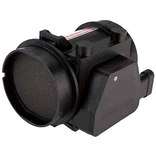 Granatelli 350100 - Granatelli GM TPI Adjustable Mass Airflow Sensor