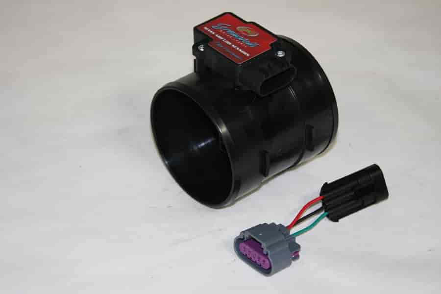 Granatelli 350116-C - Granatelli GM Mass Airflow Sensors And Components