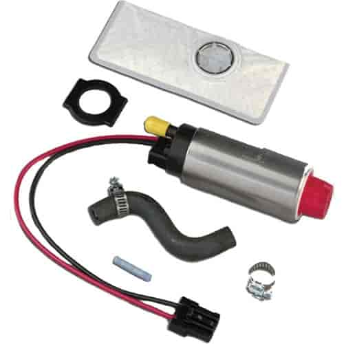 Granatelli GM190LP - Granatelli Mustang In-Tank Fuel Pumps