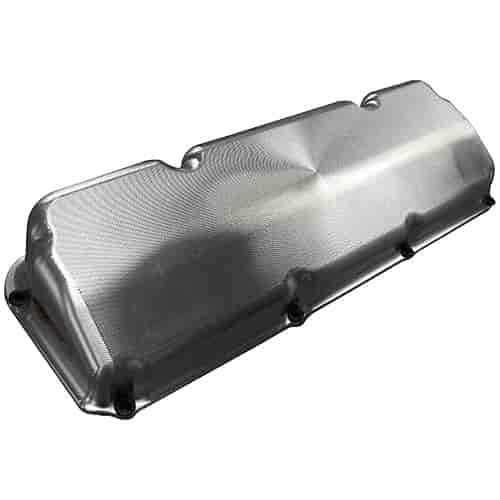 Granatelli Valve Covers Ford/Yates D3 Heads