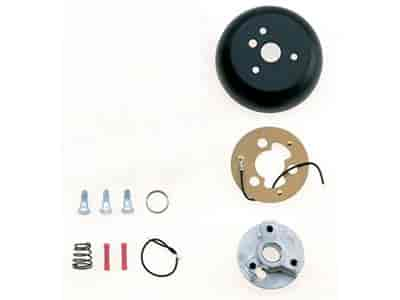Grant 4187 - Grant Steering Wheel Installation Kits