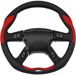 Grant 61033 - Grant Revolution Air Bag Steering Wheels