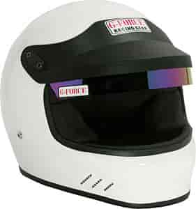 G-FORCE 3026LRGWH - G-Force SA2010 Modified Helmet