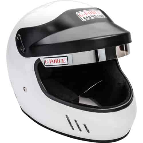 G-FORCE 3026MEDWH - G-FORCE SA2010 Modified Helmet