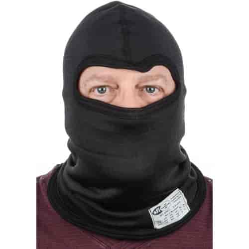 G-FORCE 41121L1BK - G-FORCE Nomex Hoods