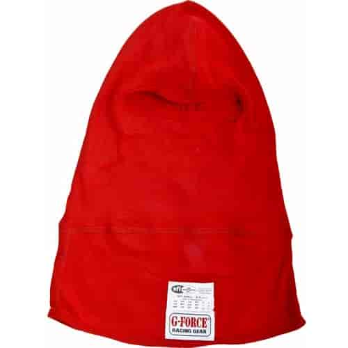 G-FORCE 41121L1RD - G-FORCE Nomex Hoods