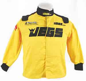 G-FORCE 5207 - G-FORCE Team JEGS Jr. Dragster GF105 Driving Jacket