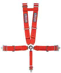 G-FORCE 7130RD - G-FORCE Pro Series Camlock Harnesses