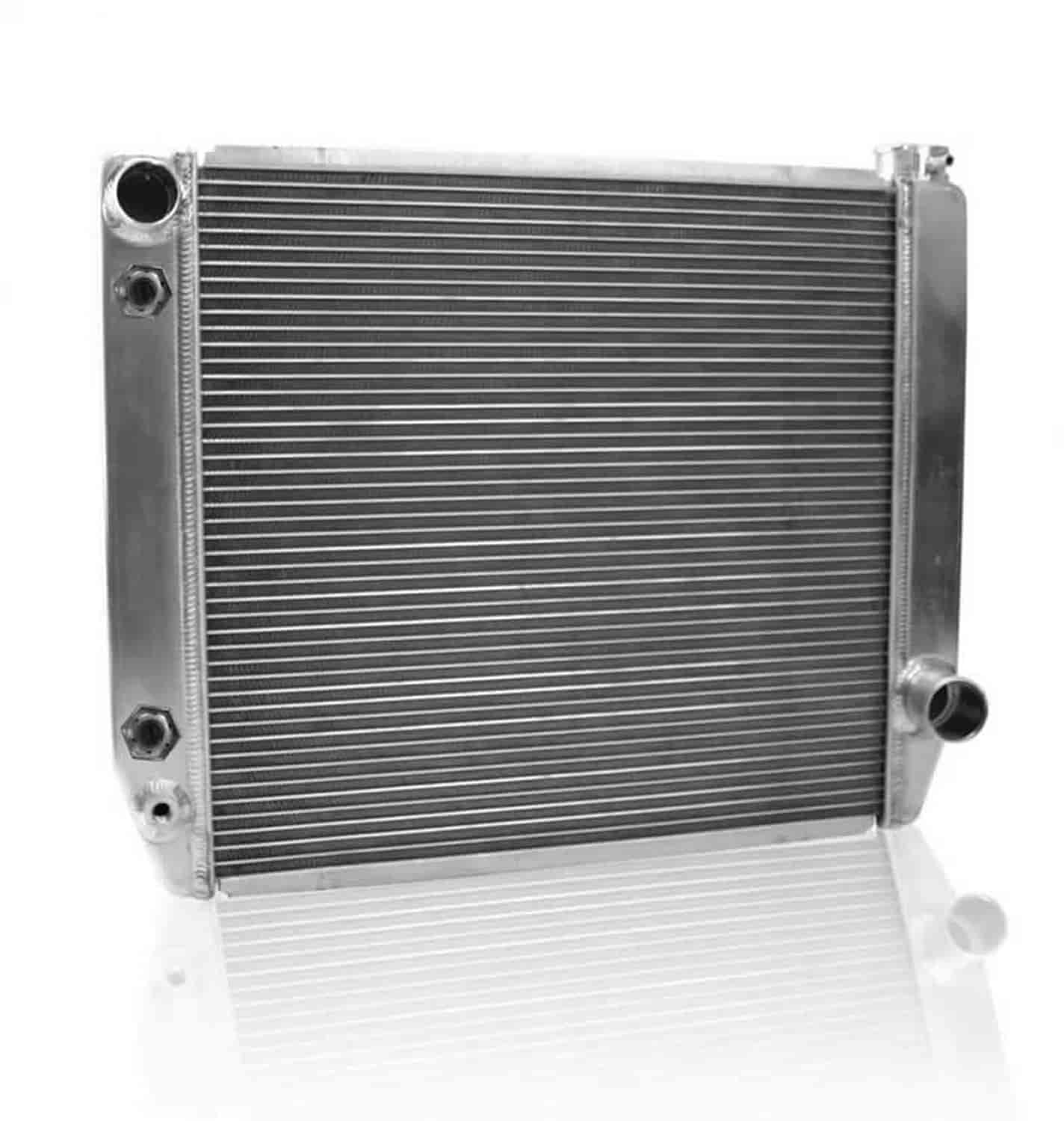 Griffin Radiators 1-25222-T