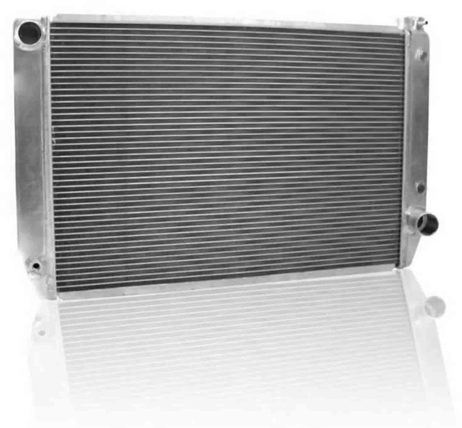 Griffin Radiators 1-25272-T