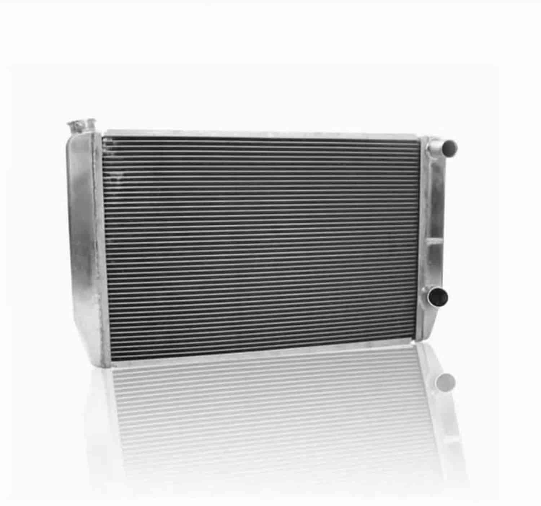 Griffin Radiators 1 28241 X Classiccool Universal Fit Radiator Dual Fuel Filters