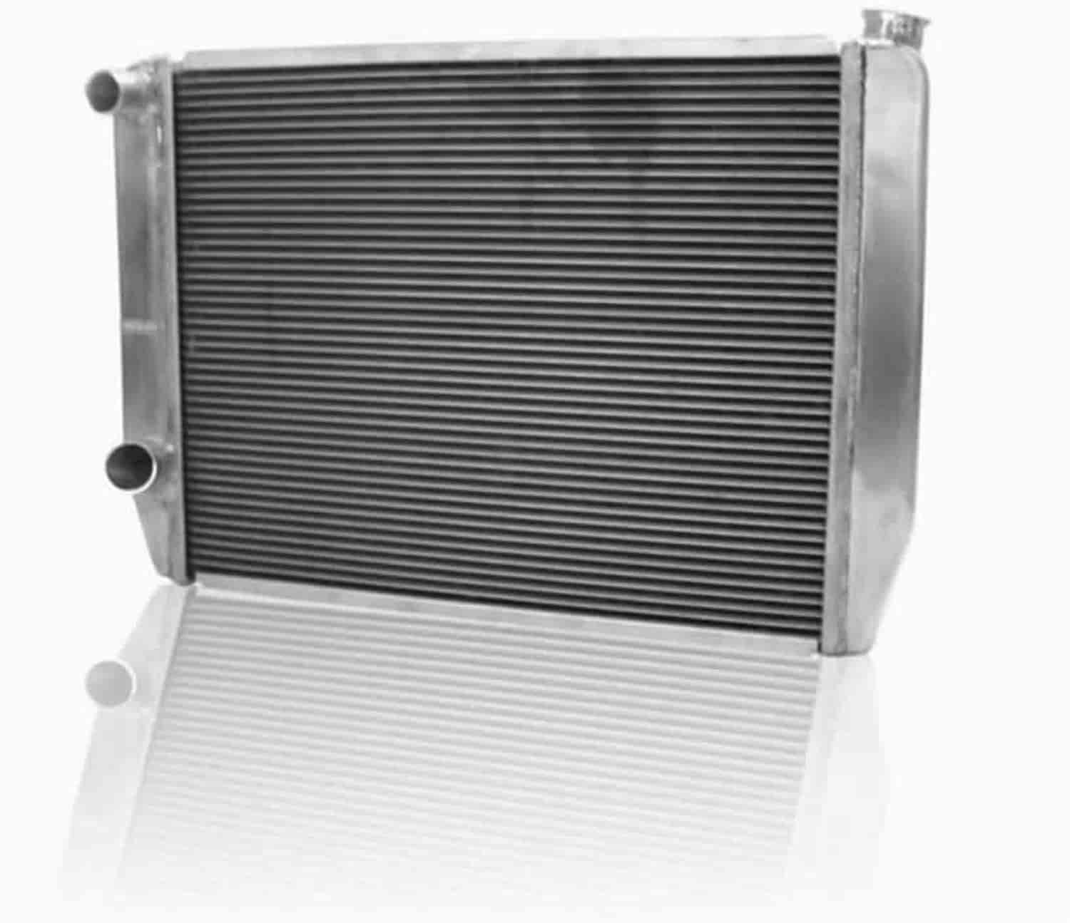 Griffin Radiators 1 29242 X Classiccool Universal Fit Radiator Dual Fuel Filters