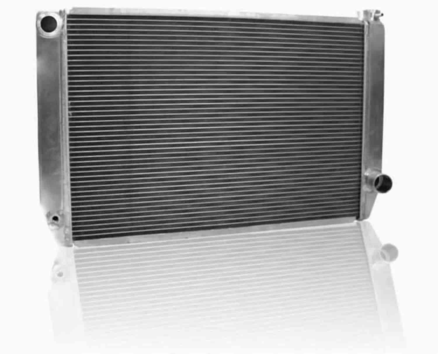 Griffin Radiators 1-55272-F