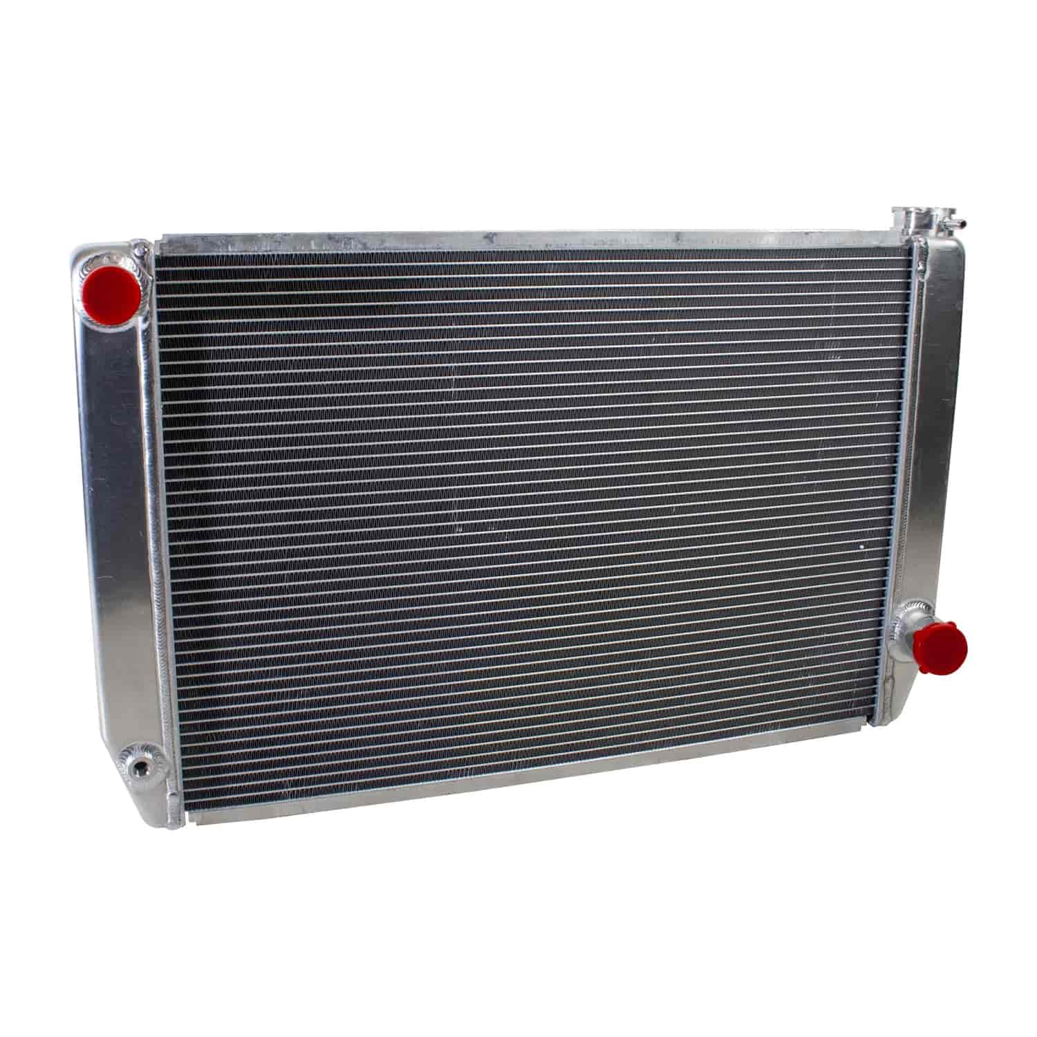 Griffin Radiators 1-55272-X