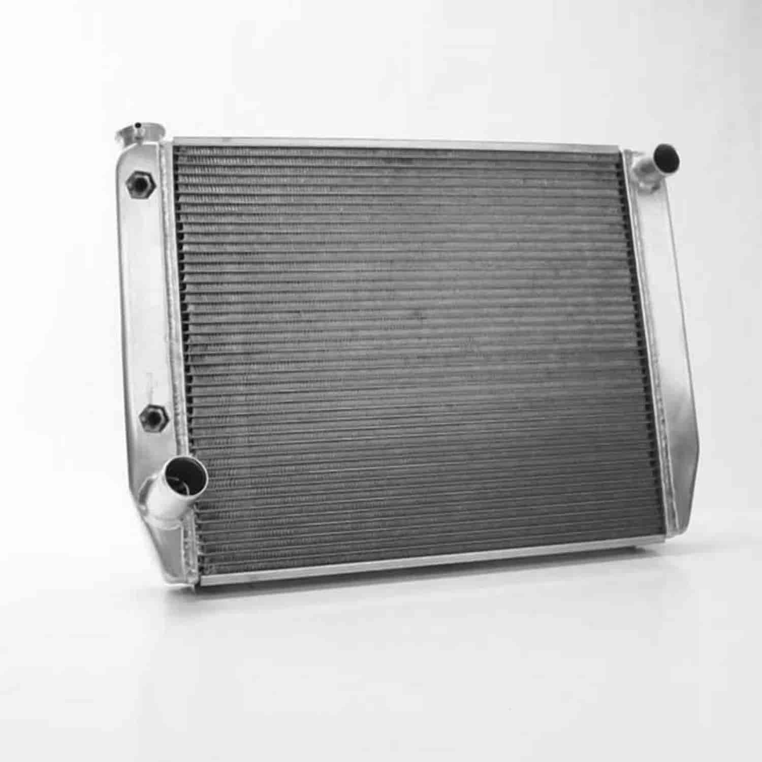 Griffin Radiators 1-56222-TS