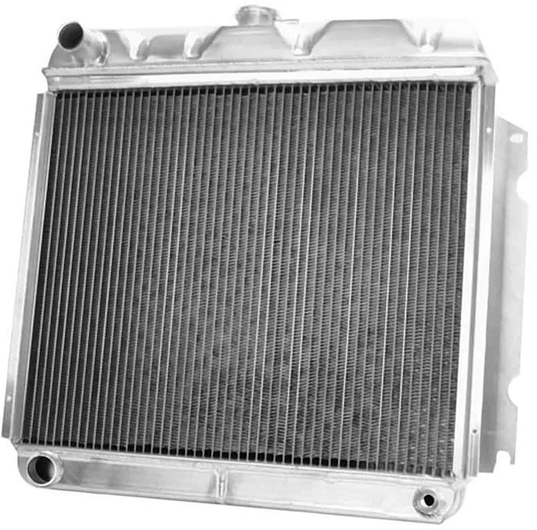Griffin Radiators 5 00027 Exactfit Radiator For 1967 1969 Chrysler Fuel Filters