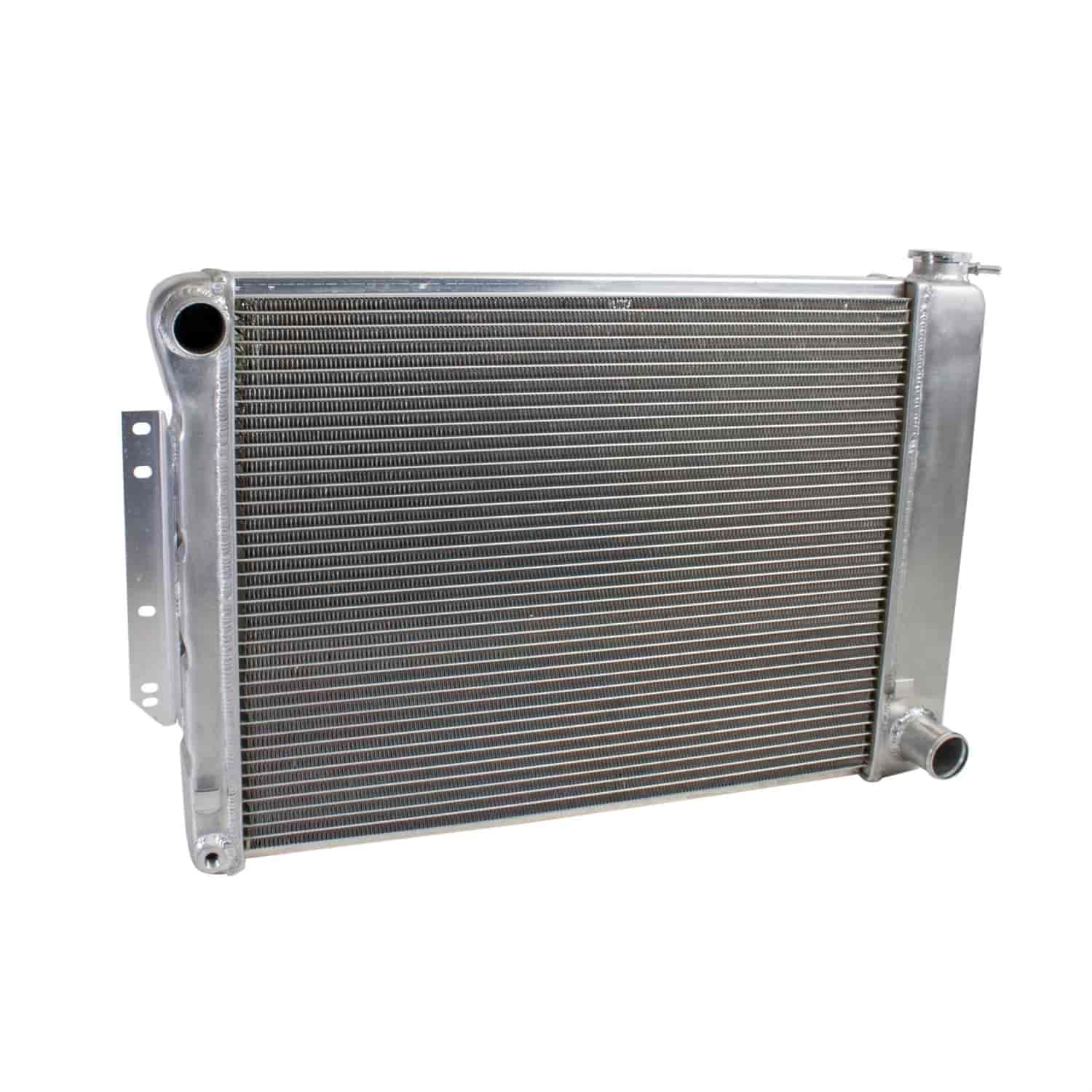 Griffin Radiators 6-00048
