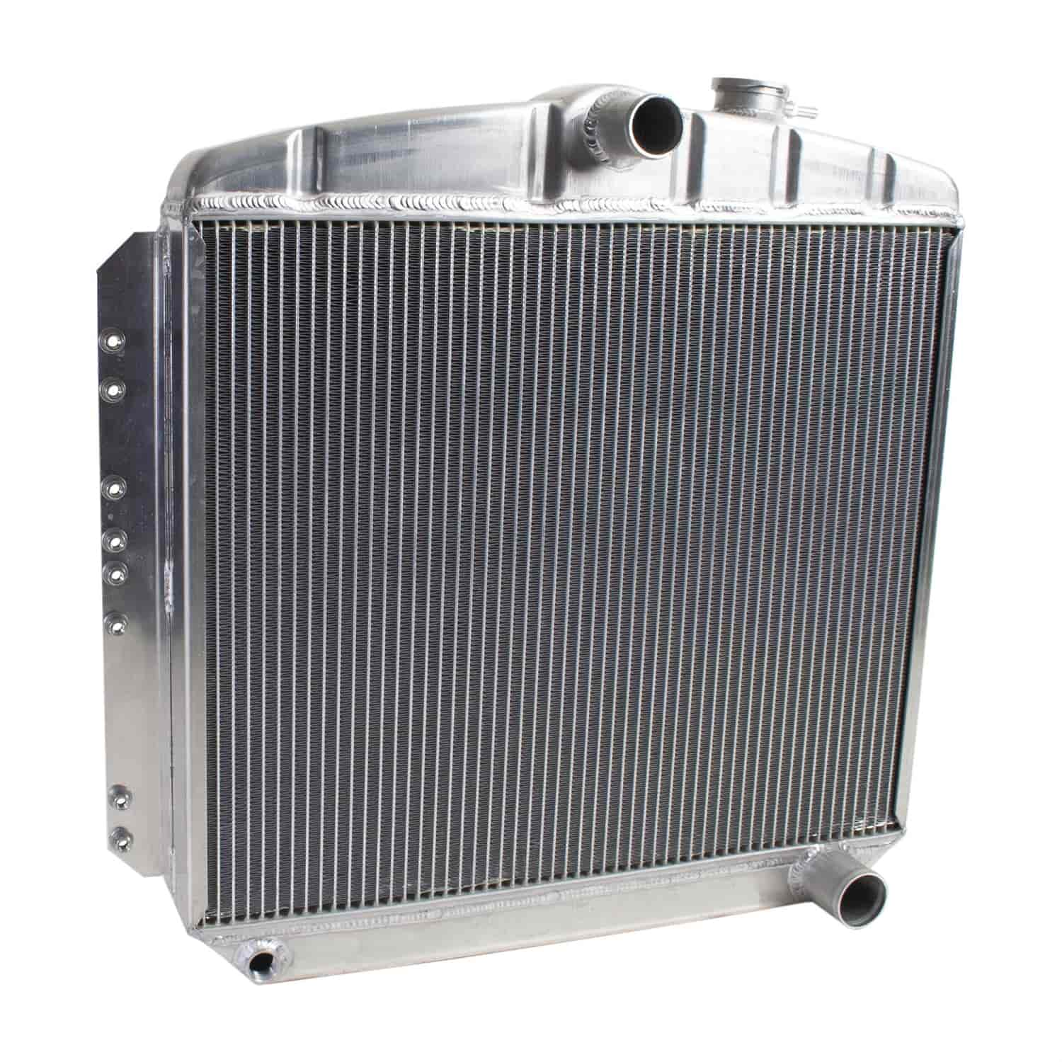 Griffin Radiators 6-00076