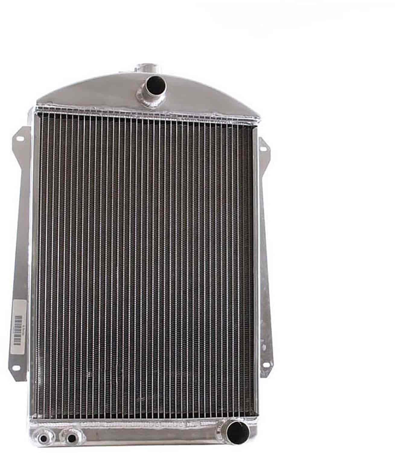 Griffin Radiators 6-00100