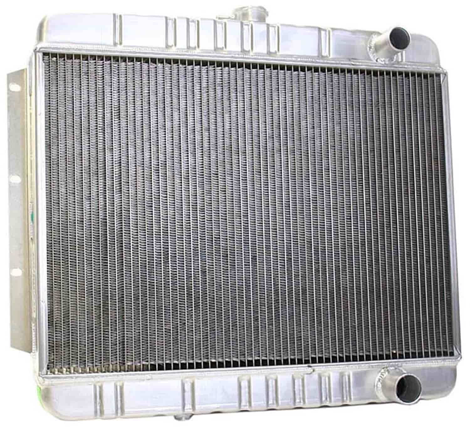 Griffin Radiators 6-00109