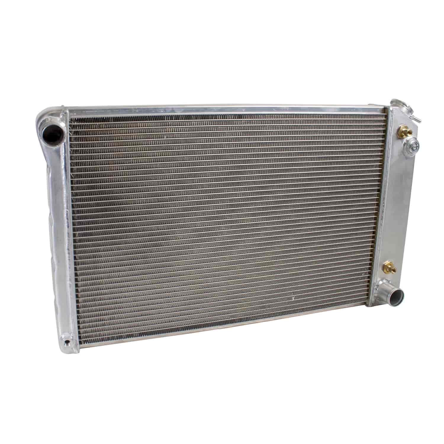 Griffin Radiators 6-70007