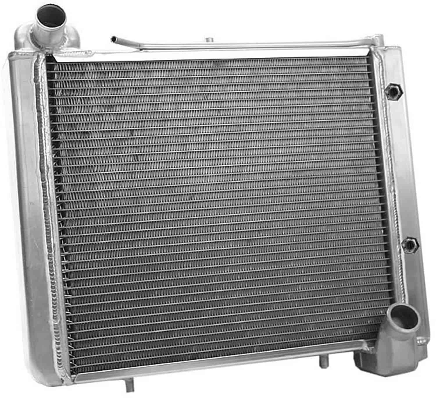 Griffin Radiators 6-70064