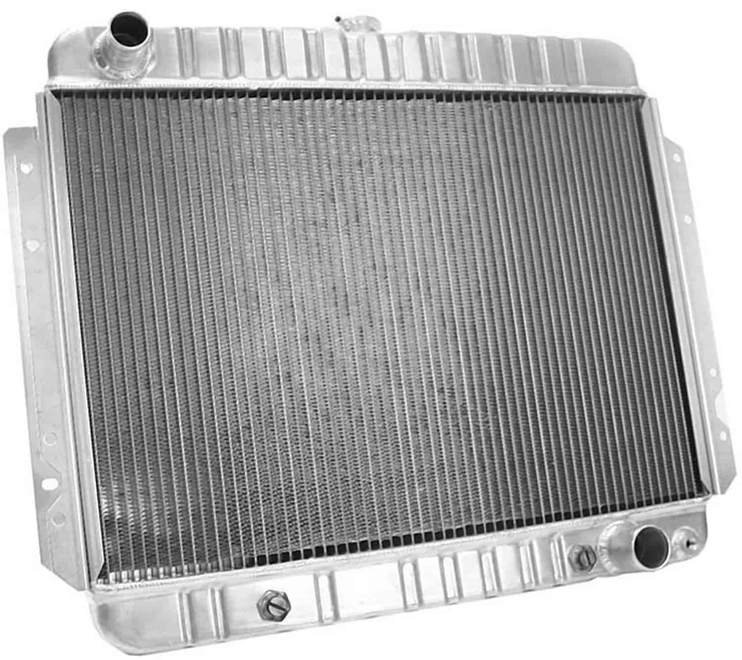 Griffin Radiators 6-70106