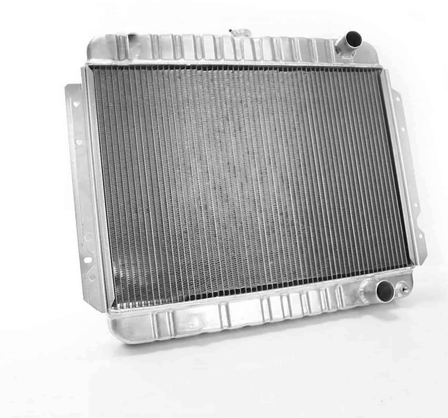 Griffin Radiators 6-70107