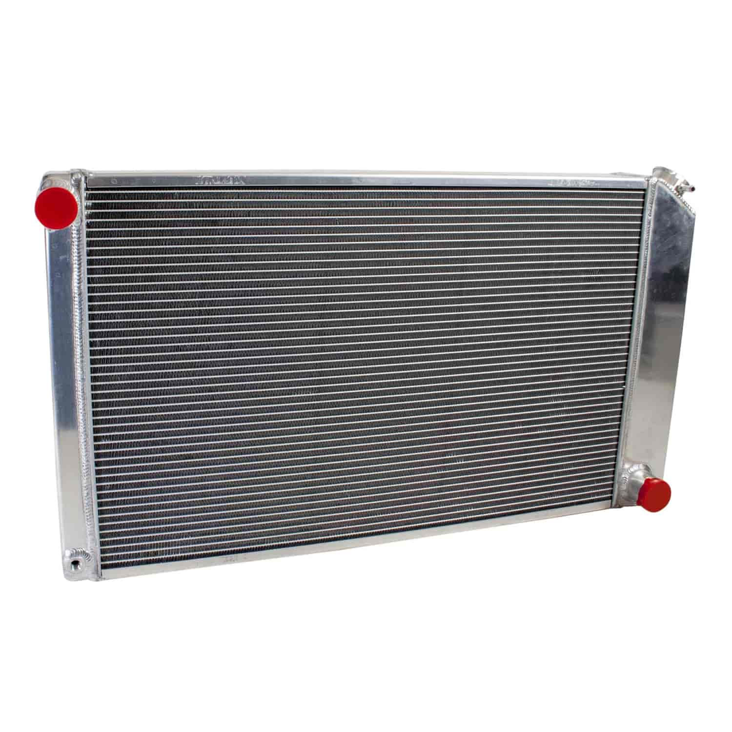Griffin Radiators 8-00008